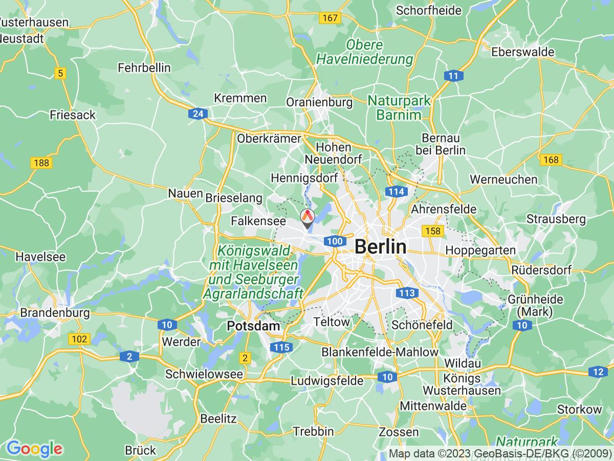 Details Zu Kurzreise Berlin Spandau 3 Tage 4 Sterne Centrovital Hotel 2 Personen Wellness